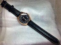 YAZOLE Casual Business Men Quartz watch with analog hands; $25 each