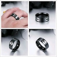 Offer new rings $4 all sizes available Manteca, 95336