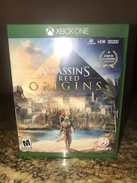 Assassin's Creed Origins  Waterbury, 06706