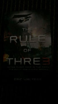 3 books for 20 Surrey, V3W 1A6