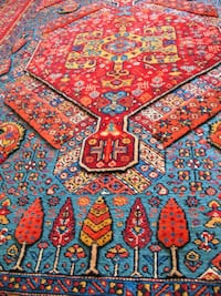 Persian Rug/Tapis Persan Mount Royal