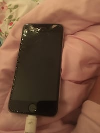 space gray iPhone 6 with case Silver Spring, 20904