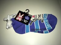 Happy Bunny Socks Girls Size 1-5 Lets Focus On Me New
