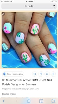 nails Yorktown Heights
