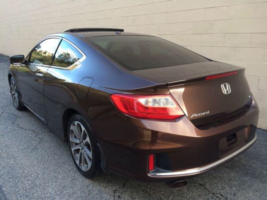 When To Use Eco On Honda Accord Autos Post