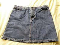 Blue denim skirt -  American Eagle, size 4 Falls Church, 22042