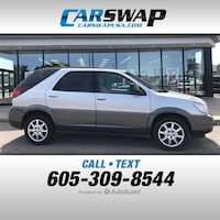 2005 Buick Rendezvous Sioux Falls