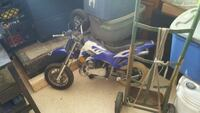 Pocket dirtbike  59cc referb Toronto, M3N 2B8