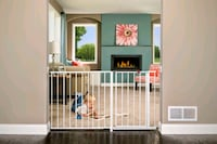 Regalo extra wide baby gate Henderson, 89074