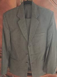 $40 Each Full suit ,38 R or 40 pent size 32x32  Surrey, V3S 3E6