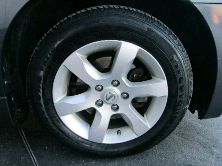 used 2007 2009 nissan altima 16 inch wheels for sale in hot springs