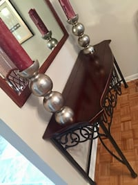 Console table BETHESDA