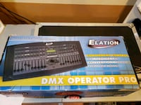 DMX Lighting Controller  Silver Spring, 20906