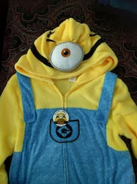 Brand New Minion (Stewart) Halloween costume Casper, 82604
