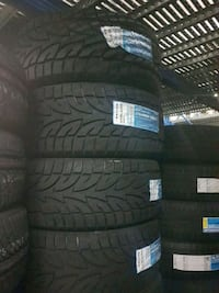 WINTER TIRES ALL SEASON TIRES BRAND NEW  Vaughan, L4L 7Y8