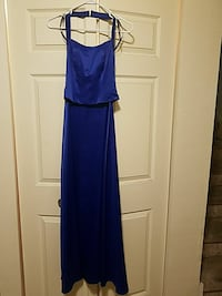 Size 3/4 evening dress Hainesville, 60073