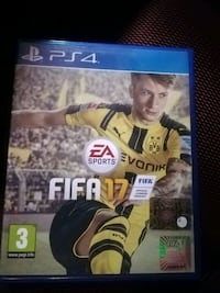 Fifa 17 Playstation 4  Rho, 20017