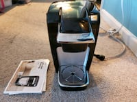 black and gray Keurig coffeemaker Fairfax, 22033