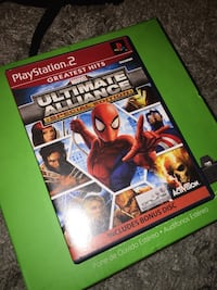 Marvel Ultimate Alliance Special Edition