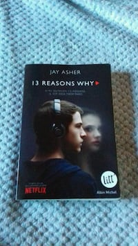 roman 13 reasons why Castres, 81100