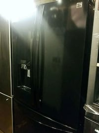 Kenmore elite French doors brand new scratch and d Baltimore, 21223