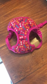 Dog harness xxs