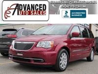 Chrysler-Town and Country-2014 Tewksbury