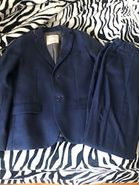 Zara suit for a boy size 8  Montréal, H3W 2W9