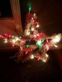 Handmade Decorative Star Tillsonburg, N4G 5N3