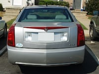 2004 Cadillac CTS 4 Door Maxed Out Features. Inwood