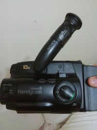 sony video camera meraklisina ..