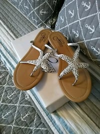 Starfish sandals Myersville, 21773
