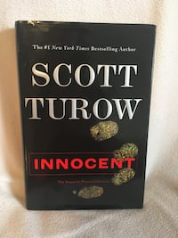 Innocent by Scott Turow Fairfax, 22030