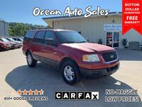 2006 Ford Expedition 4dr XLS FREE WARRANTY!!! Catoosa