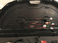 Bowtech EVERYTHING SEEN INCLUDED Columbus, 43228