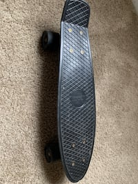 Penny board limited addition