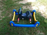 Bouncing outdoor kids toy Walnut Cove, 27052