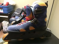 Men's rollerblades Dartmouth, B2W 3Y9