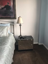 7 pcs Bedroom suite Brampton