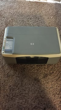 Hp printer and scanner  Chico, 95926