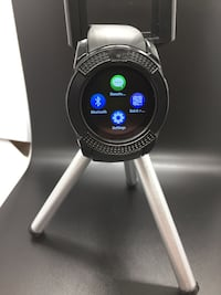 NEW ANDROID SMART WATCH! TAKE CASH APP! BLUTOOTH OR SIM CARD Bessemer, 35023