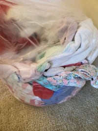 Premature-3 months girl clothes.  Greater Landover, 20784