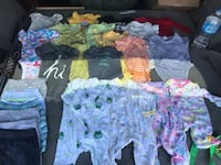 Baby clothing, good condition!  Asheville, 28803