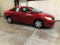 2010 Toyota Corolla, Great On Gas, Ice Cold A/C, Well Maintained! 2292 mi