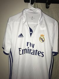 Fly Emirates Jersey
