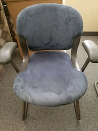 gray and black rolling chair Vaughan, L4L 5G3