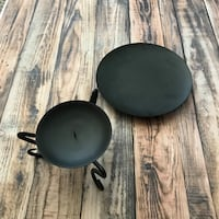 Pair of candle holders Temecula, 92592