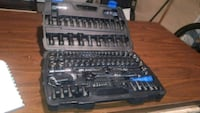 Socket set Spruce Grove, T7X 1V1