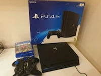 Playstation 4pro  Chicago, 60604
