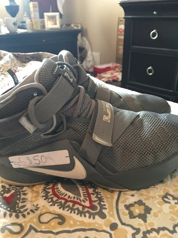 53a495f26971 Used Shoes for sale in Lubbock - letgo